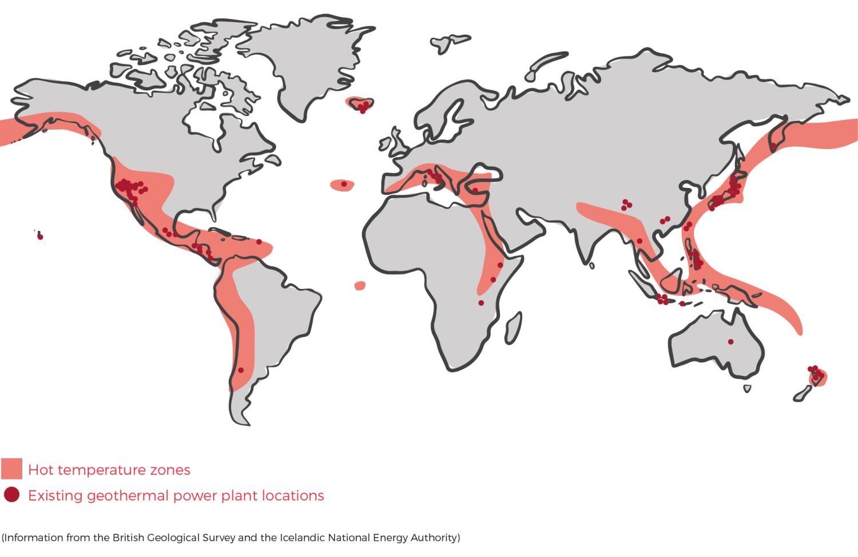 Worldwide potential