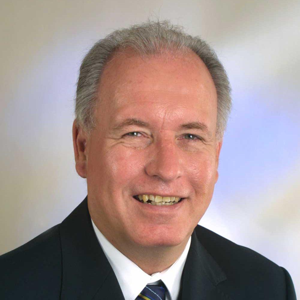 Dr Joerg Baumgartner Drilling Manager